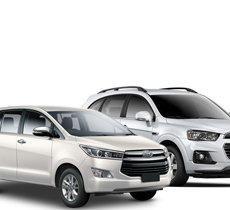 Car Rental Dubai | Rent a Car in The UAE | Europcar Dubai