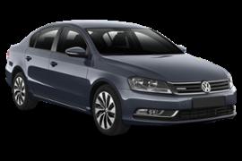 VW PASSAT 2.5