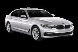 BMW 520 1.9