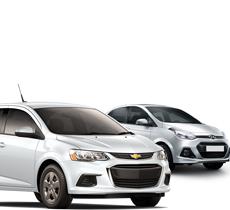 Europcar Dubai Economy Car Rentals In Dubai